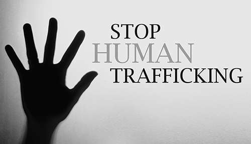 Image result for NATIONAL HUMAN TRAFFICKING AWARENESS DAY
