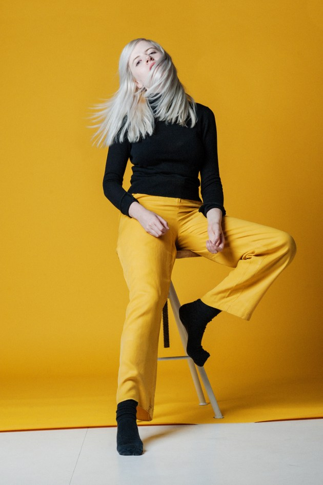 Song of the Week | Amber Arcades - It Changes