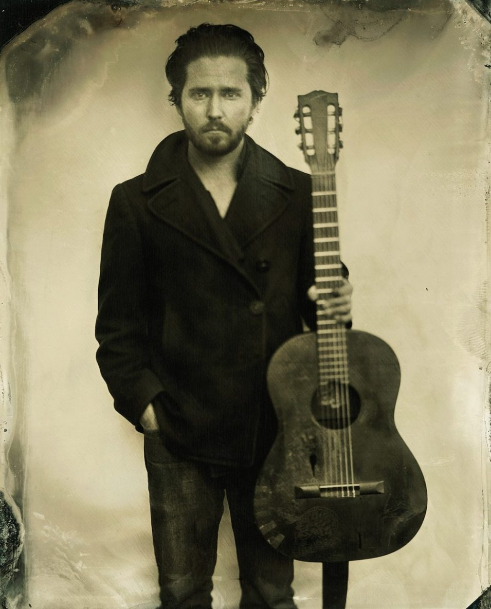 Song of the Week | Christopher Paul Stelling - The Cost Of Doing Business