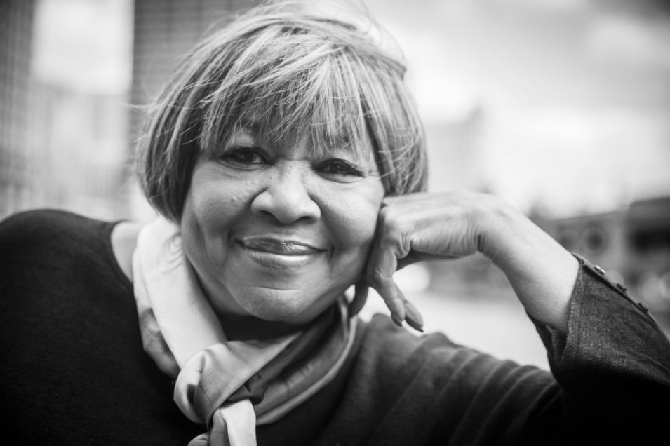 Song of the Week | Mavis Staples - Little Bit