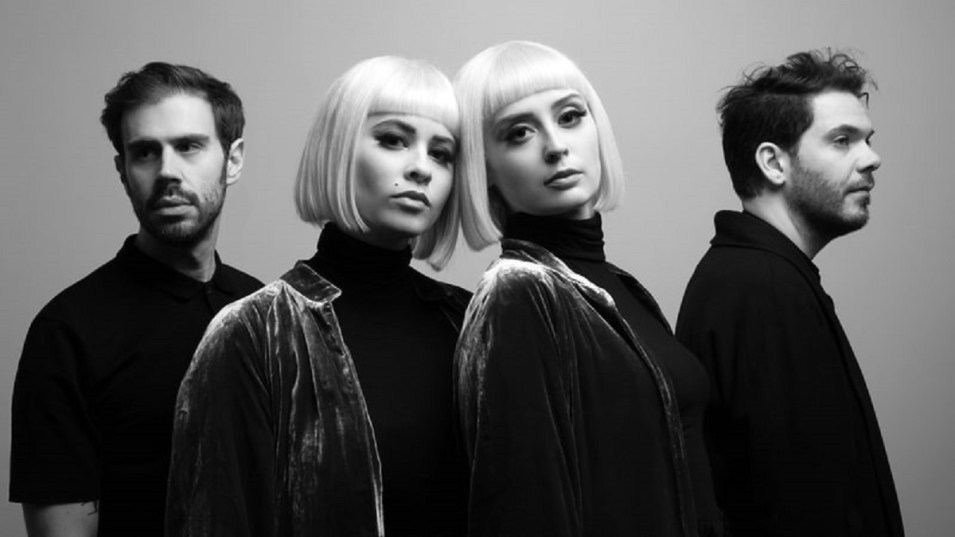 Song of the Week | Lucius - Neighbors