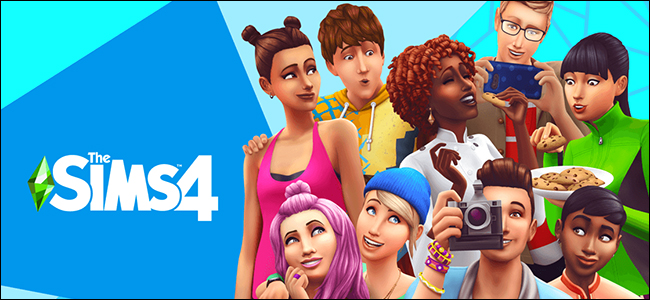 best games like The Sims 4