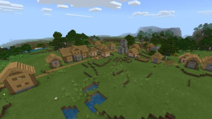 Best 20+ Minecraft Seeds All Versions (updated July 2020)