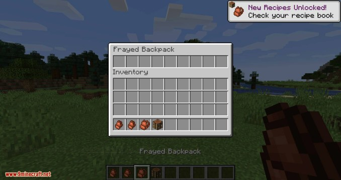 Inmis mod for minecraft 04