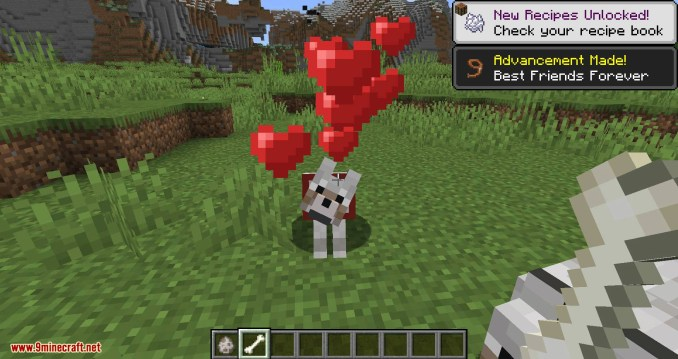 Let Sleeping Dogs Lie mod for minecraft 04