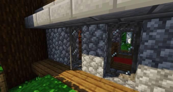 Macaw_s Windows mod for minecraft 22