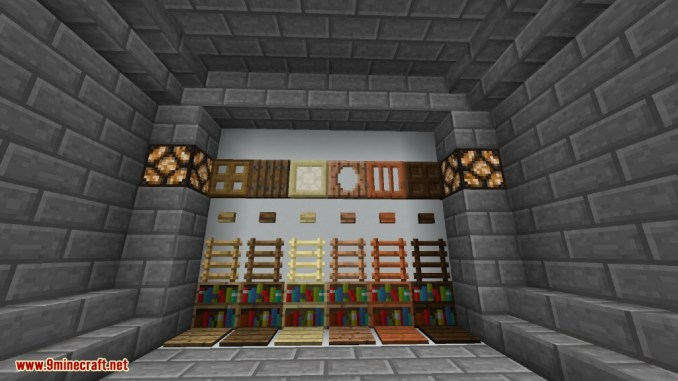 Minecraft Boom Mod Screenshots 3