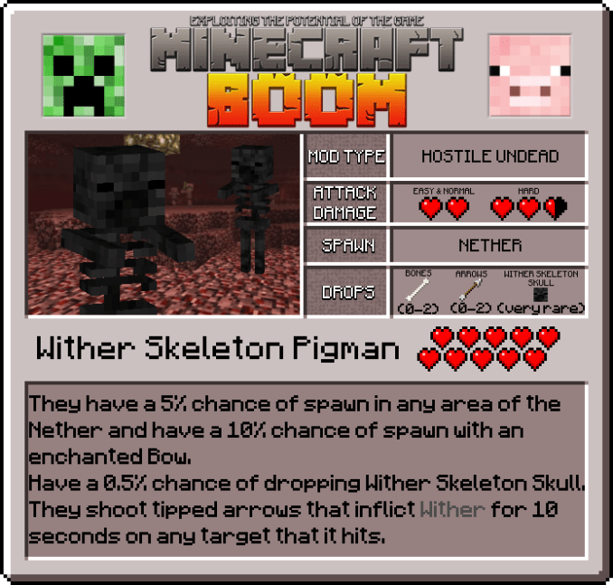 Minecraft Boom Mod Features 8