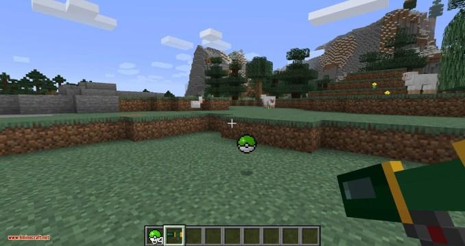 Mob Catcher mod for minecraft 06