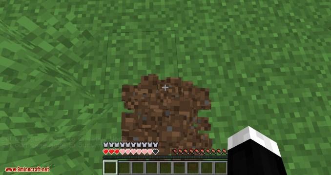 Ores Above Diamonds mod for minecraft 12