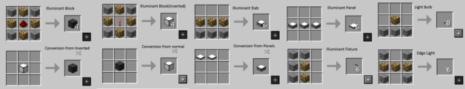 Simply Light mod for minecraft 13