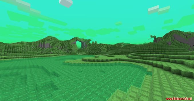 SlimeLands Mod Screenshots 2