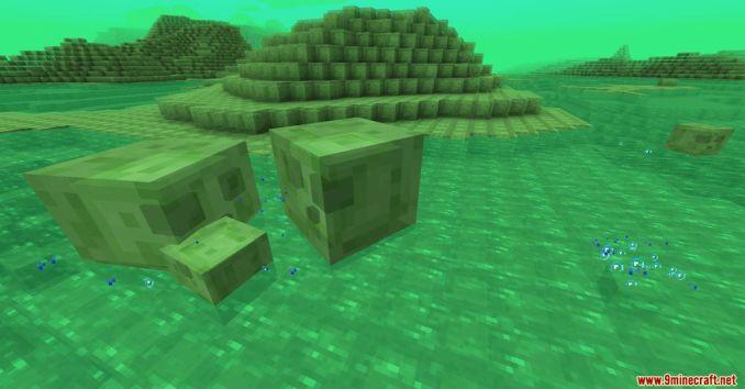 SlimeLands Mod Screenshots 8
