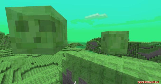 SlimeLands Mod Screenshots 10