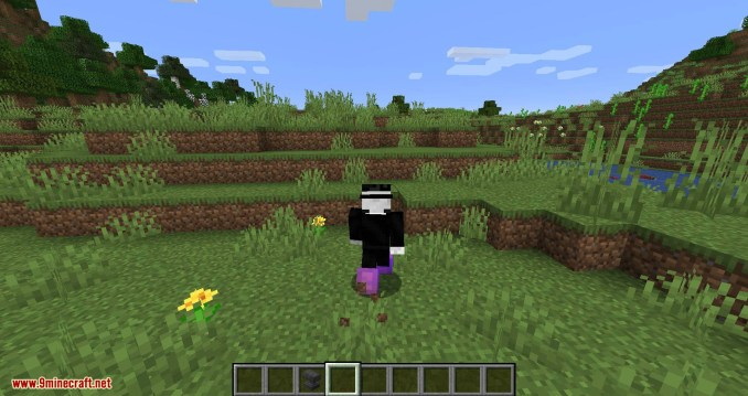Step mod for minecraft 06