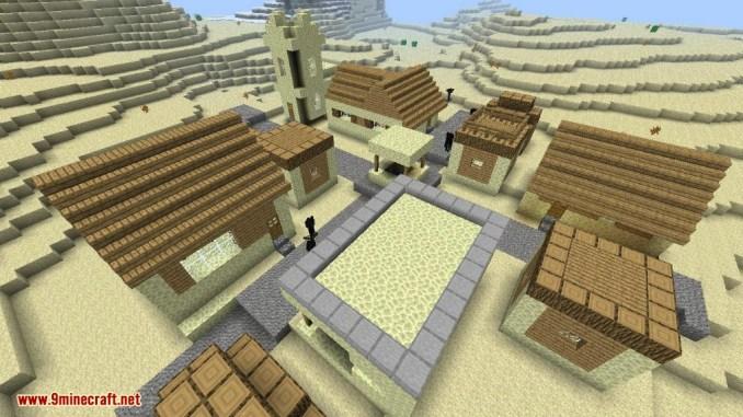 The Farlanders Mod Screenshots 21