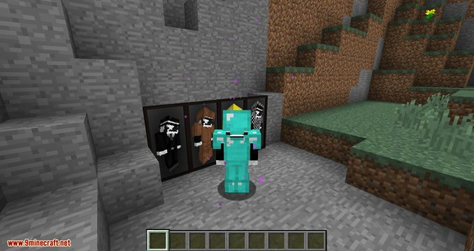 The Magic Mirror mod for minecraft 08