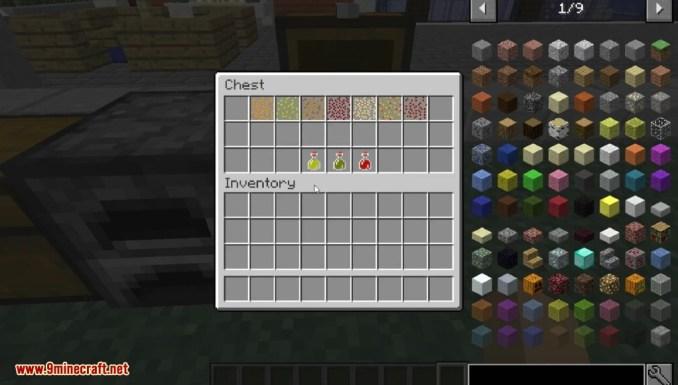 The Veggie Way Mod Screenshots 1