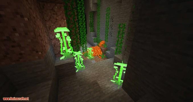 Wild World mod for minecraft 09