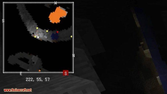 Xaero's Minimap Mod Screenshots 2