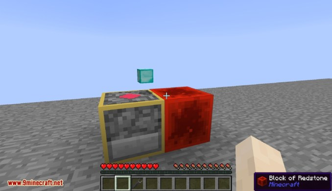 Additional Enchanted Miner Mod How to use 36