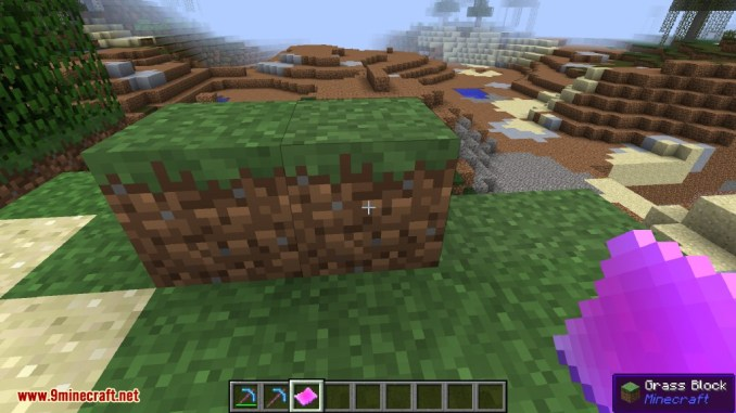 Additional Enchanted Miner Mod How to use 45