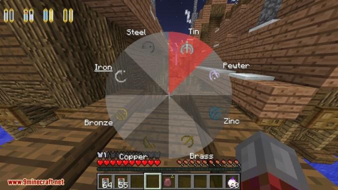 Allomancy Mod Screenshots 5