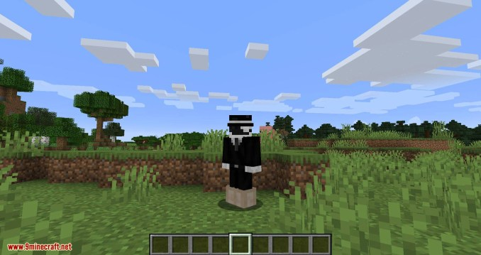 Bunny Boots mod for minecraft 02