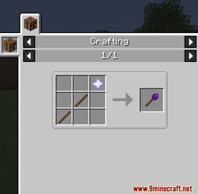 Construction Wand Mod Screenshots 12
