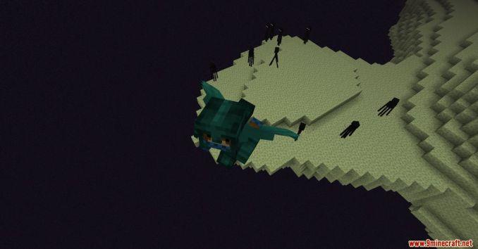 Enderite Mod Screenshots 5
