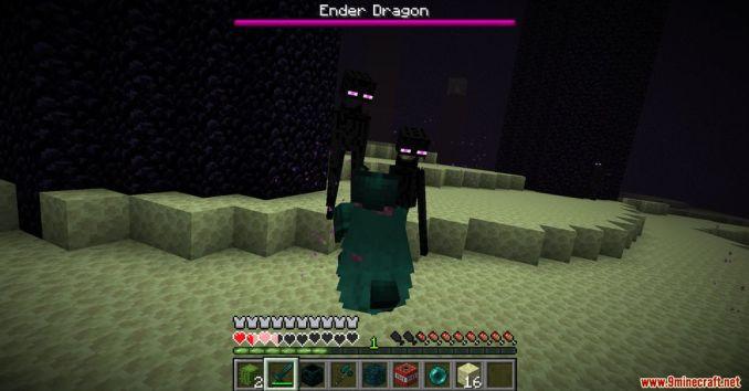 Enderite Mod Screenshots 6