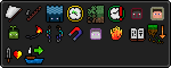 Extra Alchemy Mod Screenshots 1