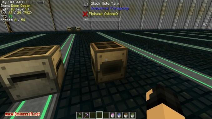 Industrial Foregoing Mod Screenshots 30