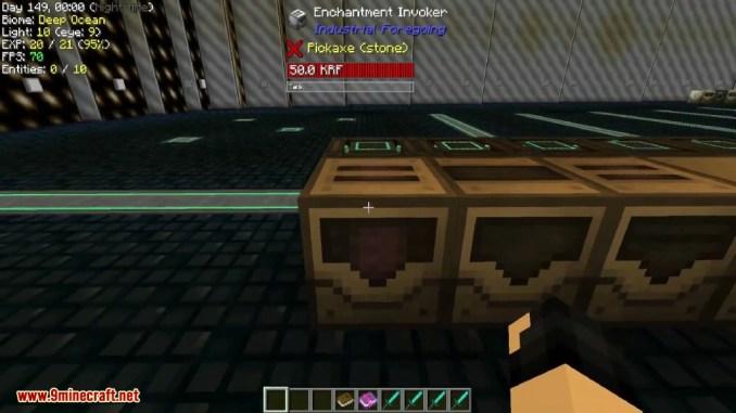 Industrial Foregoing Mod Screenshots 10