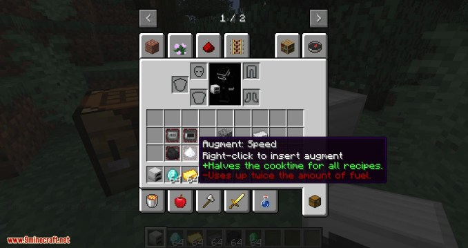 Iron Furnaces mod for minecraft 05
