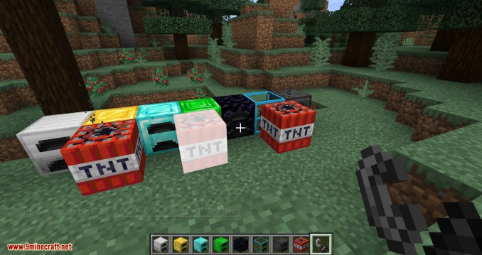 Iron Furnaces mod for minecraft 10