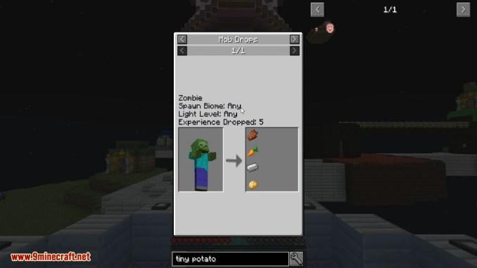 Just Enough Resources Mod Screenshots 2