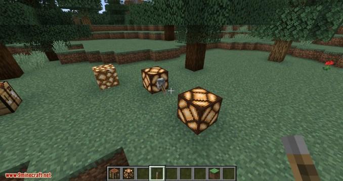 Lamp Block mod for minecraft 08