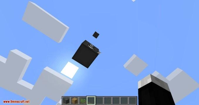 Moving Elevators mod for minecraft 05