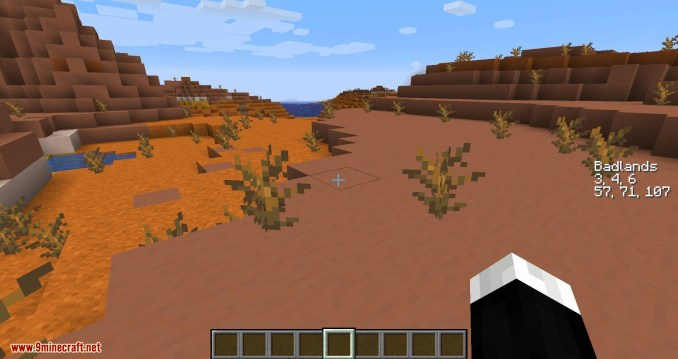 Notes mod for minecraft 09