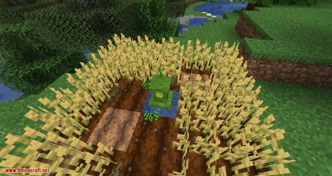 Pedestals mod for minecraft 04