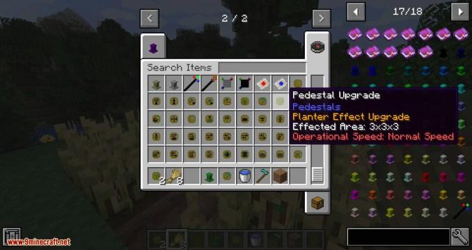 Pedestals mod for minecraft 06