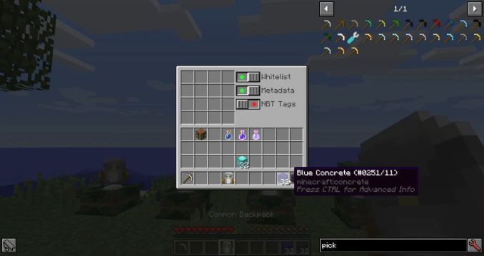 Simply Backpacks Mod for Minecraft 06