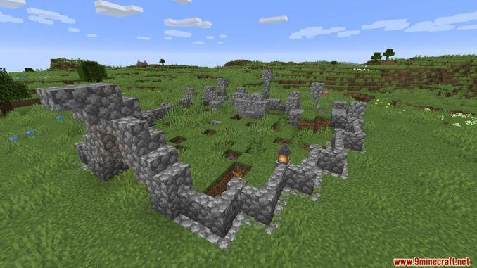 TSG Structures Mod Screenshots 12