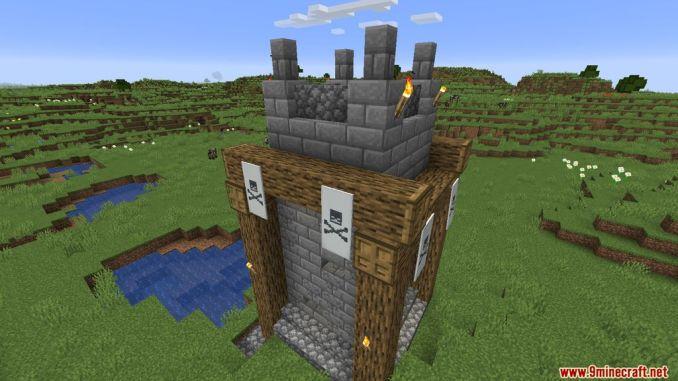 TSG Structures Mod Screenshots 5