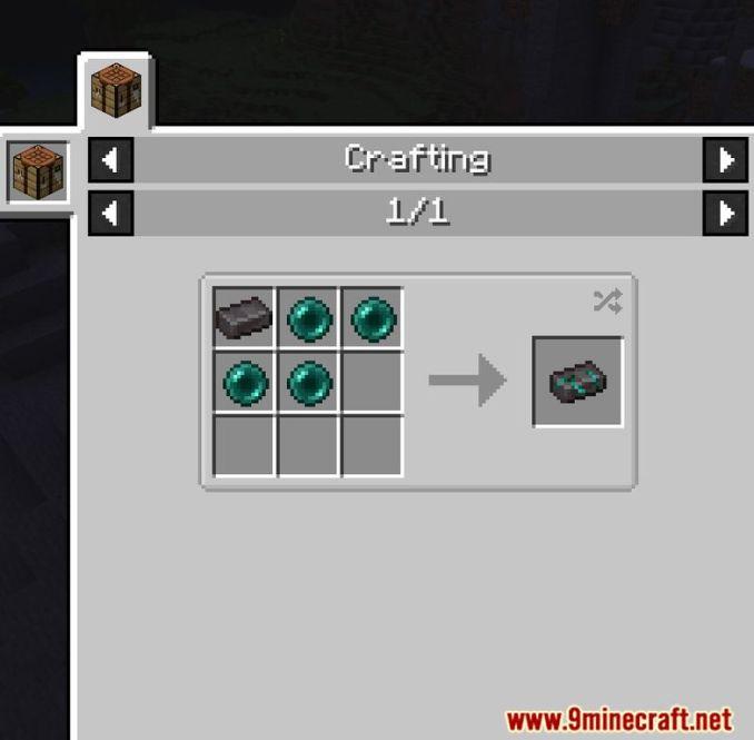Upgraded Netherite Mod Screenshots 11