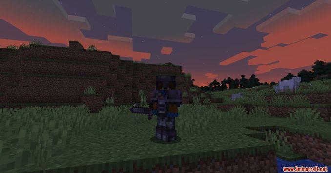 Upgraded Netherite Mod Screenshots 4