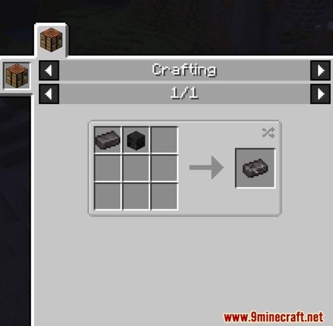 Upgraded Netherite Mod Screenshots 7
