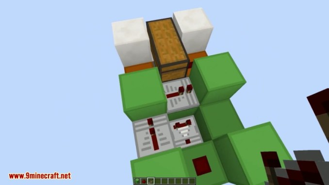 Advanced Shulkerboxes Mod 5
