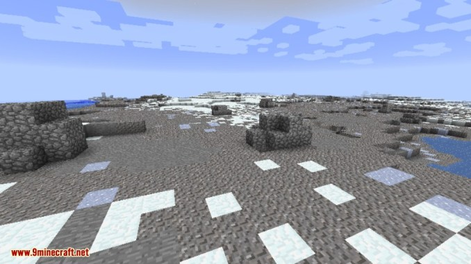 Biomes O' Plenty Mod Screenshots 9
